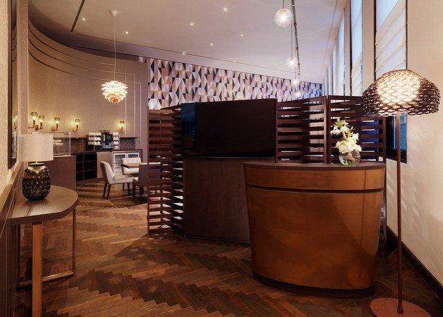 Lobby flooring interior designer hardwood Suite