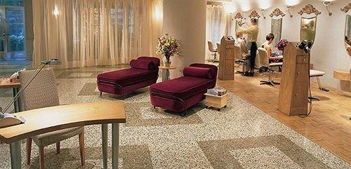 property Lobby Suite flooring