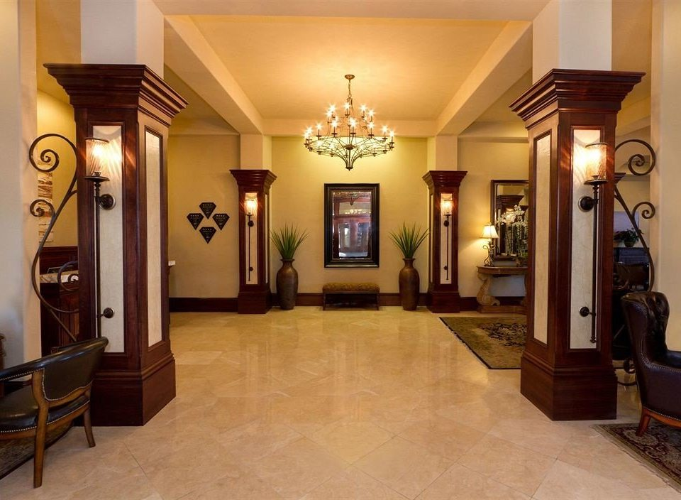 property Lobby home mansion hall living room Suite