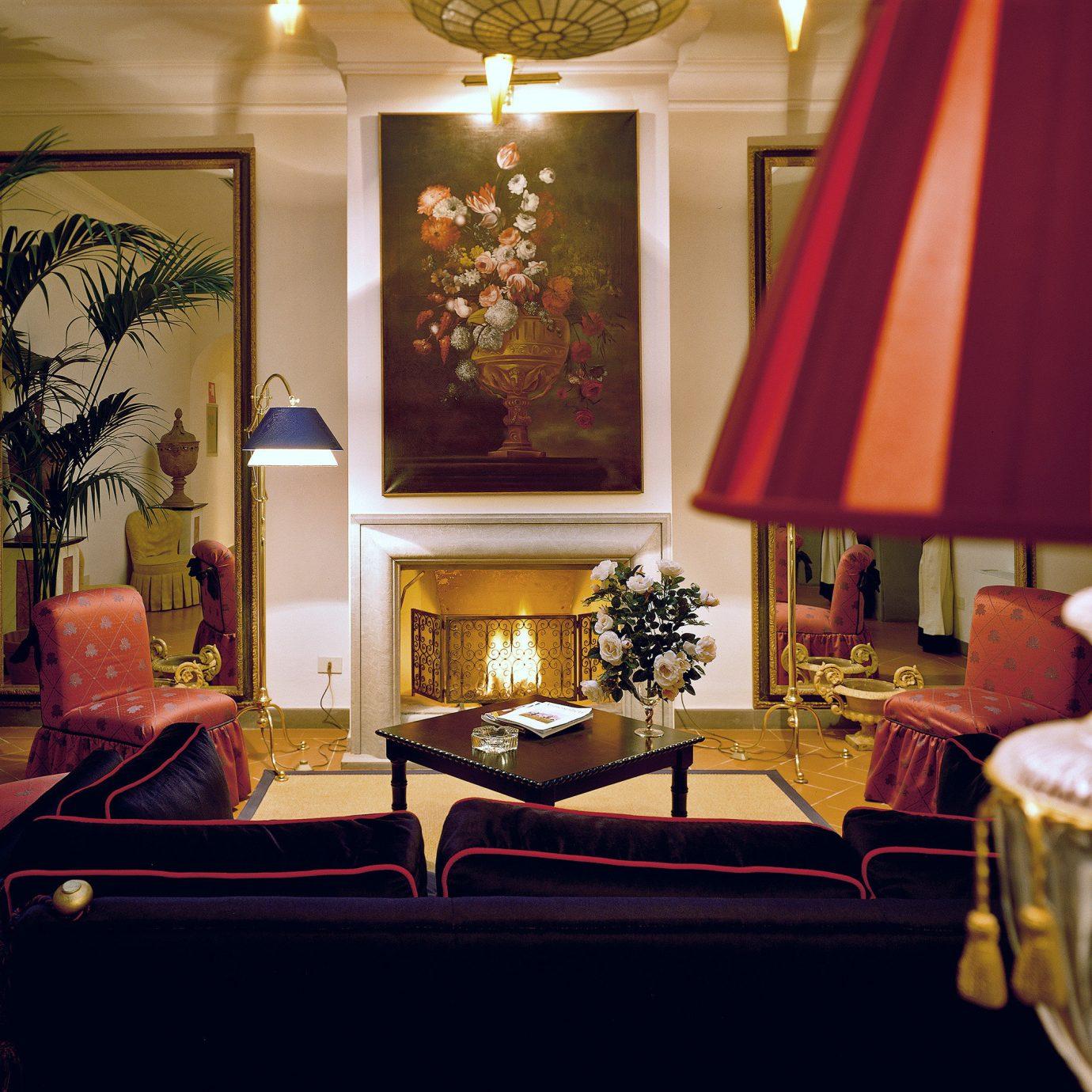 Lobby living room home lighting Suite restaurant