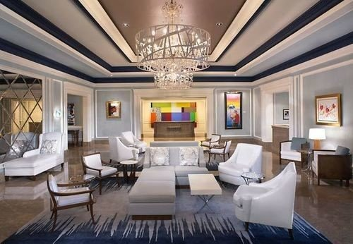 living room property Lobby Suite mansion home recreation room