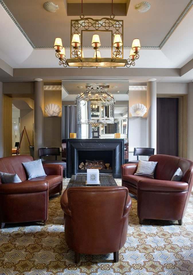 living room property home Lobby Suite
