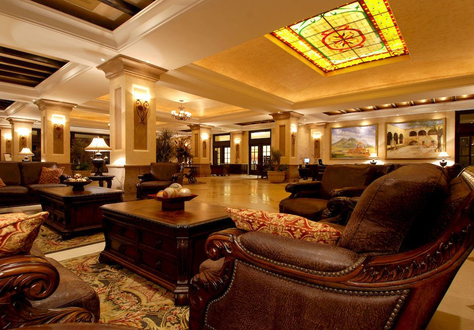 Lobby property living room home recreation room mansion Suite