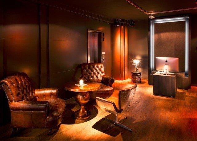 property living room Lobby lighting Suite lamp