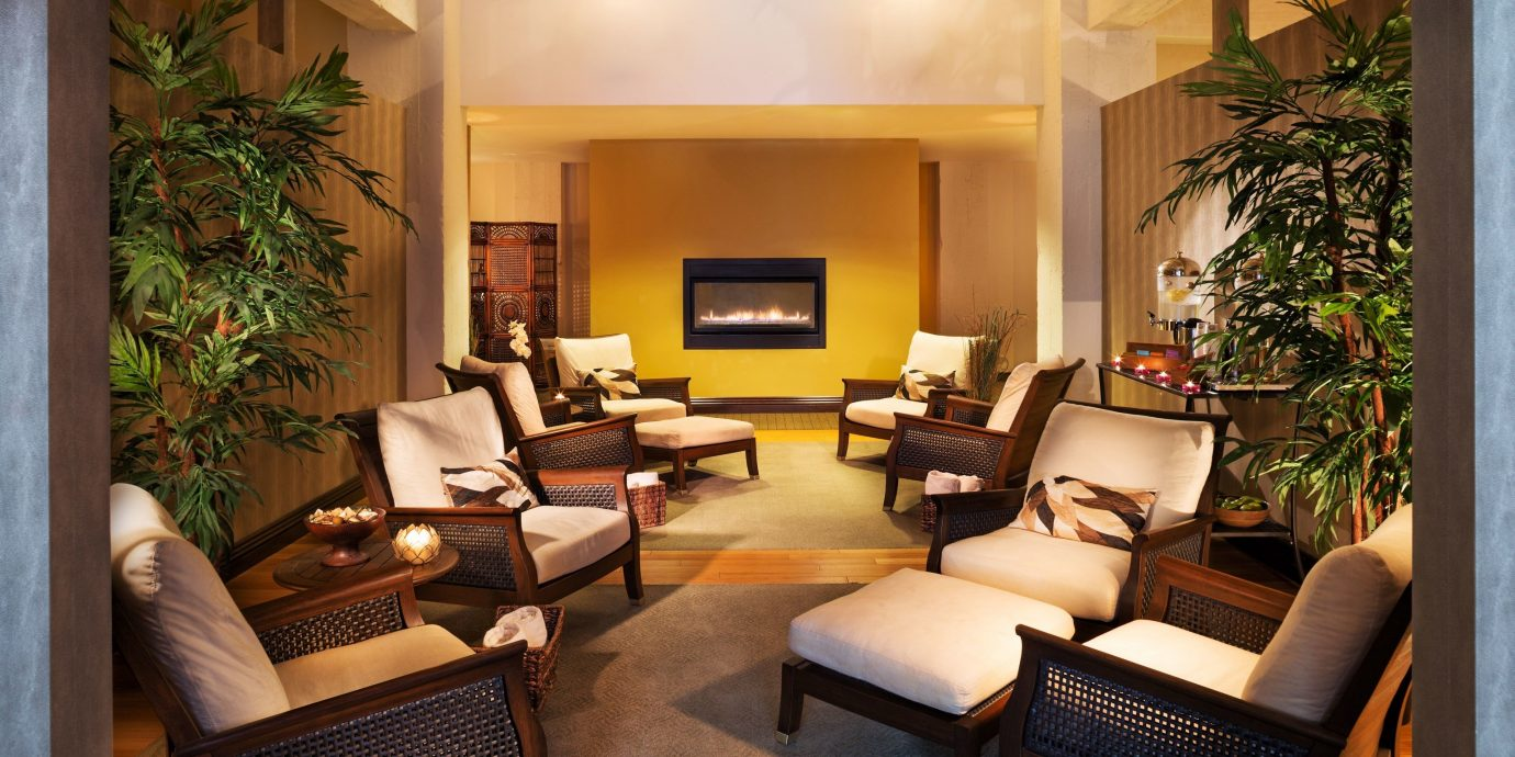 living room Lobby Suite leather