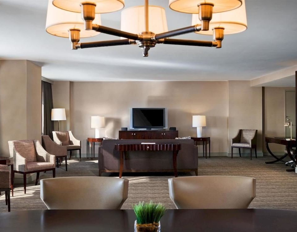 property living room lighting Lobby Suite