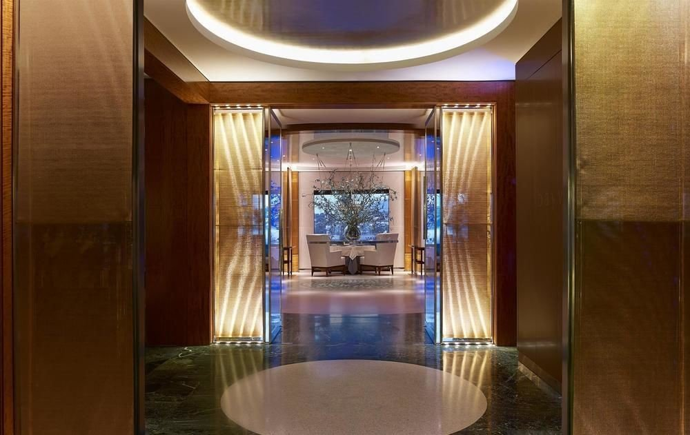 Lobby mansion Suite