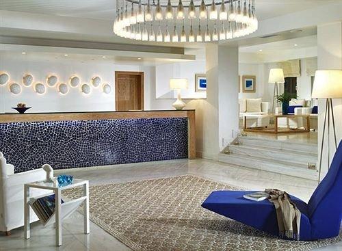 property condominium living room Suite Lobby flooring Villa blue