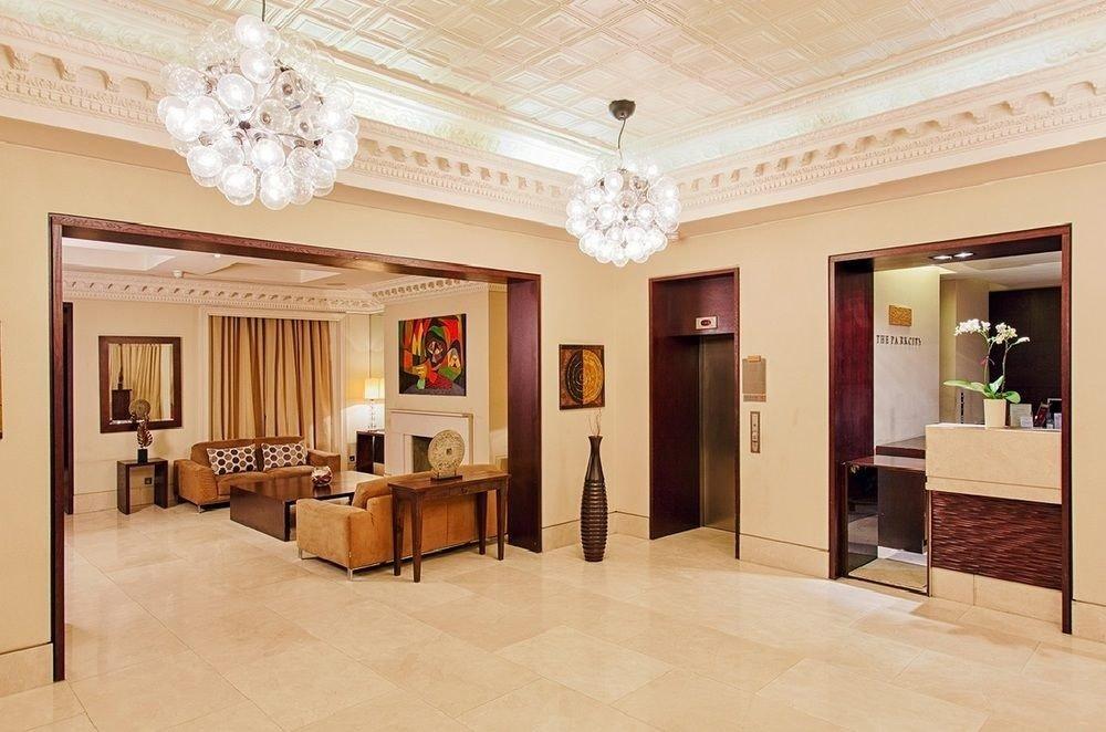 property scene living room home hardwood flooring mansion wood flooring cabinetry Lobby Villa Suite