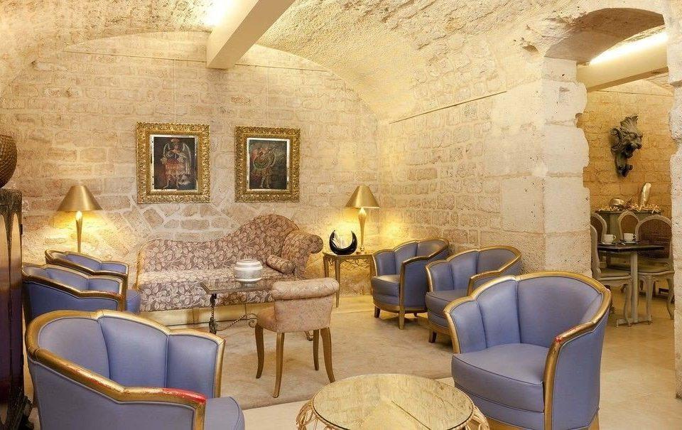 chair property Lobby Suite living room mansion hacienda Villa