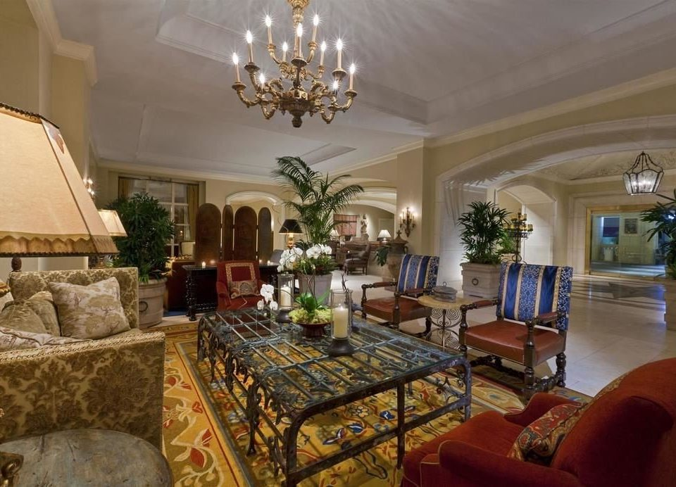 sofa property living room home mansion Villa Lobby condominium Suite cottage set leather