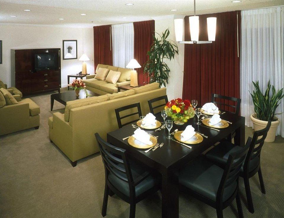 property Suite living room condominium home Villa cottage restaurant Lobby