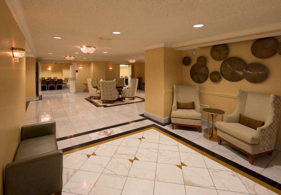 property Lobby living room home Suite condominium flooring Villa mansion