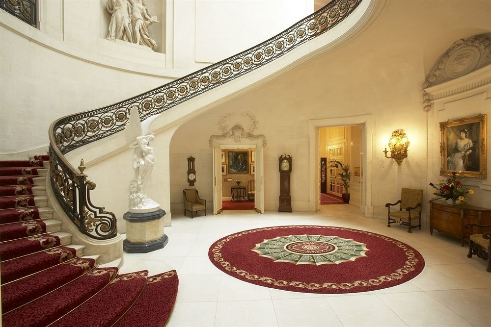 property Lobby mansion flooring palace living room Suite Villa fancy