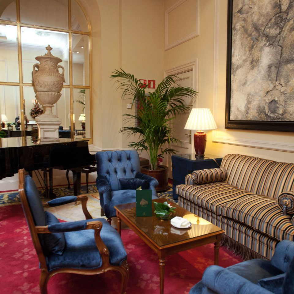 Wellington Hotel (Community of Madrid, Spain) | Jetsetter
