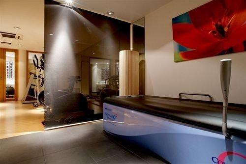 Lobby Suite