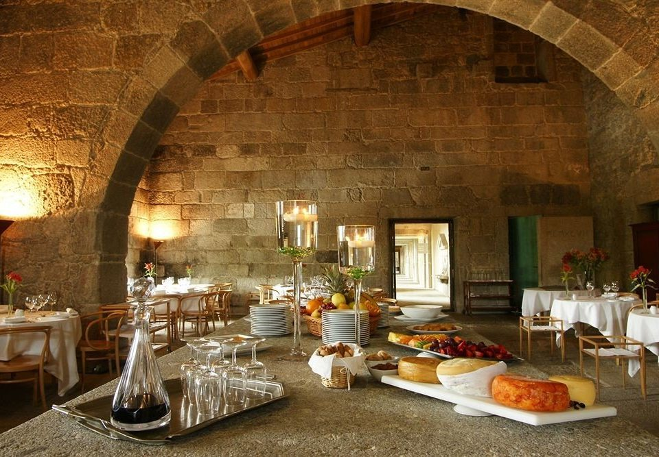 restaurant hacienda Lobby palace Villa farmhouse arch