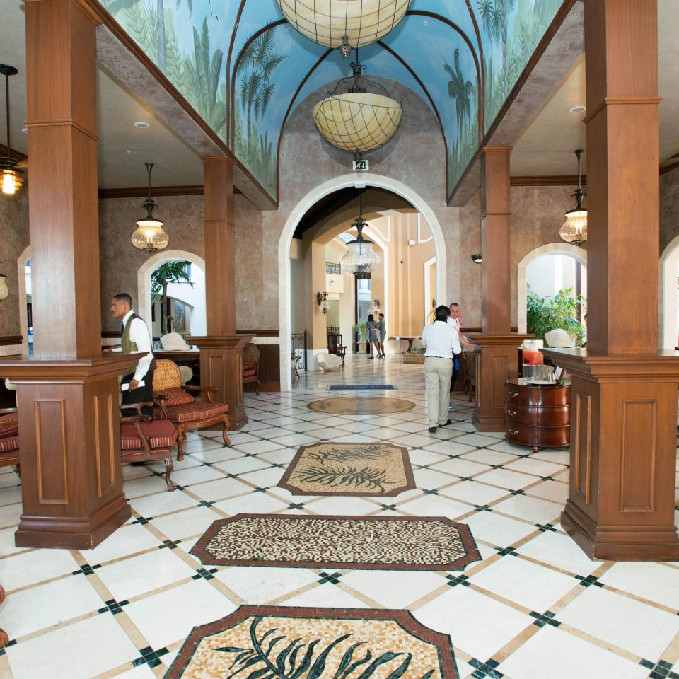 Lobby property building mansion home living room palace Villa hacienda flooring chapel synagogue