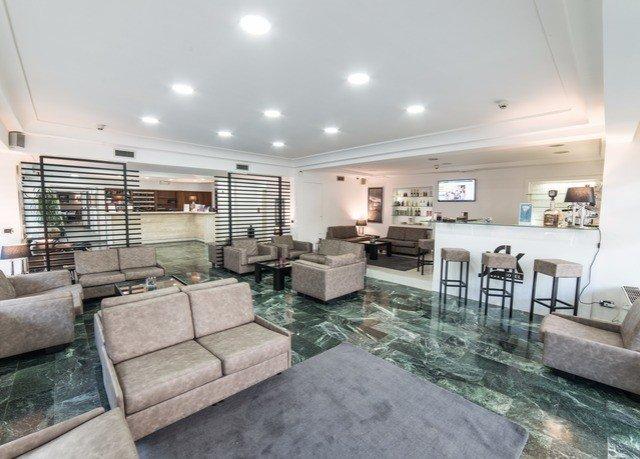 property condominium building Lobby living room home mansion Villa stone