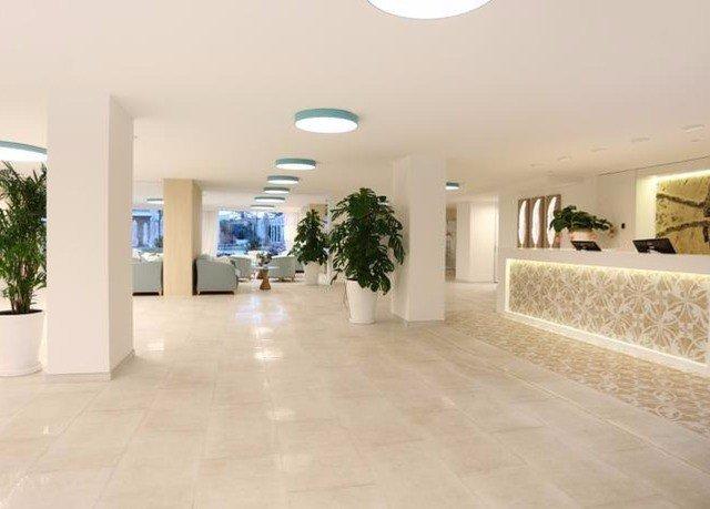 property Lobby building flooring hardwood home condominium wood flooring living room mansion Villa
