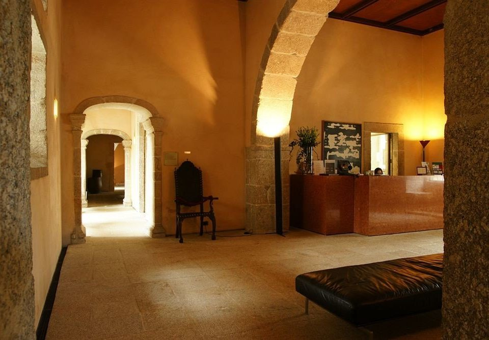 property building house home hacienda Lobby tourist attraction hall Villa stone