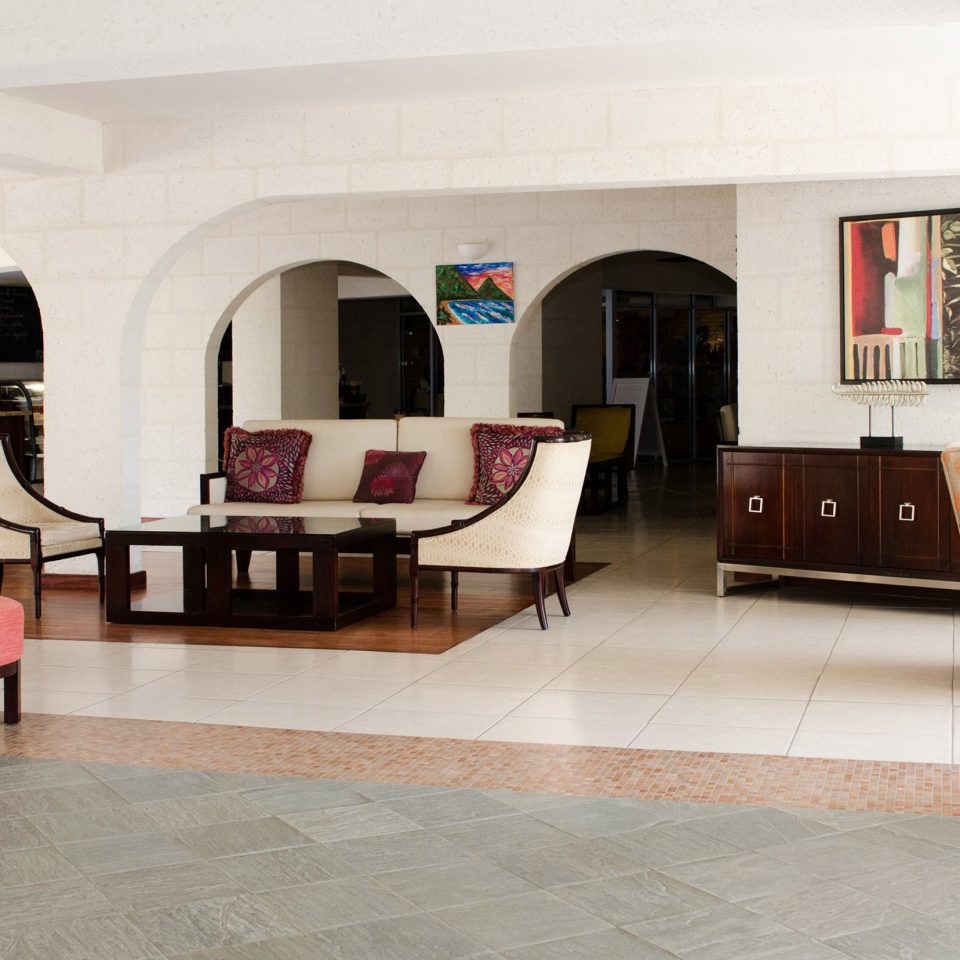 chair property living room Lobby home flooring Villa
