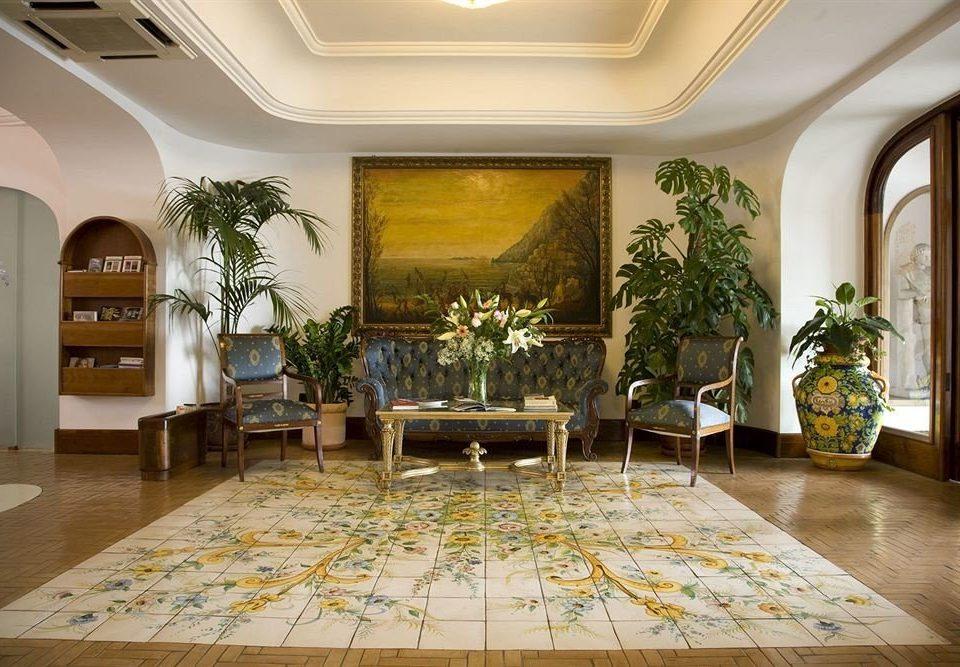 Lobby property home mansion living room flooring wood flooring condominium Villa
