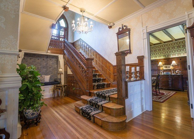 Lobby property hardwood home mansion living room wood flooring condominium flooring Villa hard