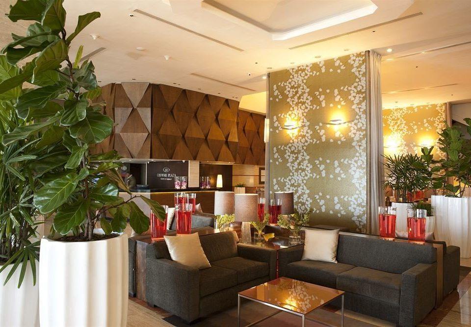Lobby property living room home restaurant floristry condominium plant Villa