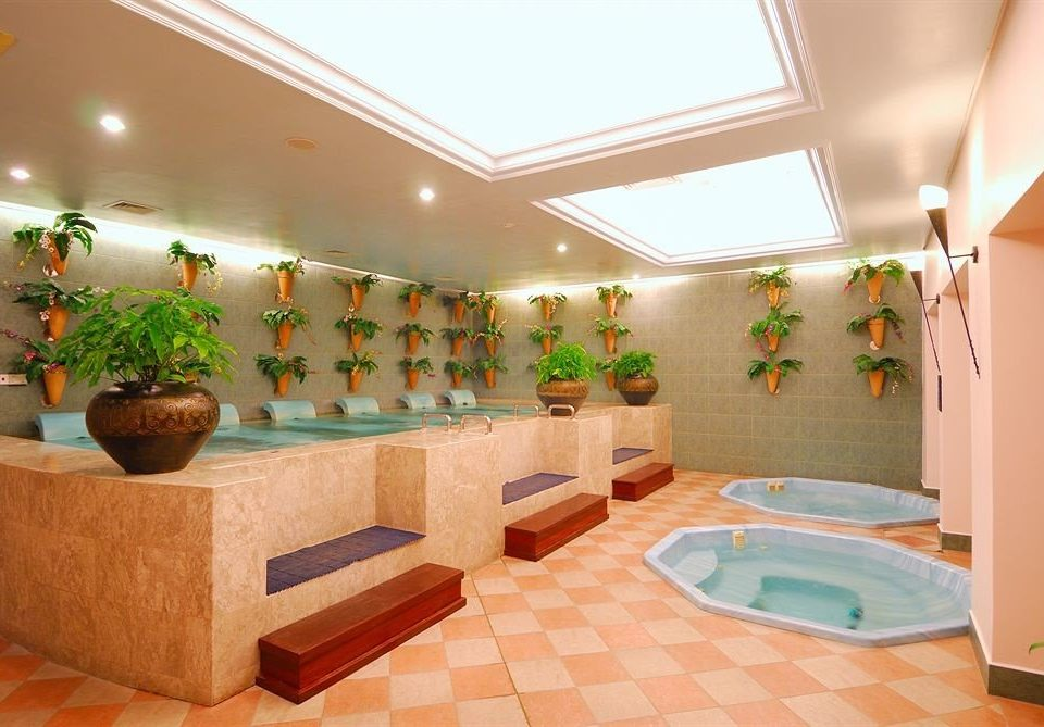 property Lobby home living room swimming pool Villa condominium