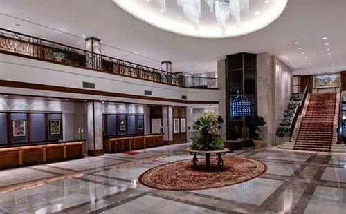 Lobby property condominium mansion home living room Villa