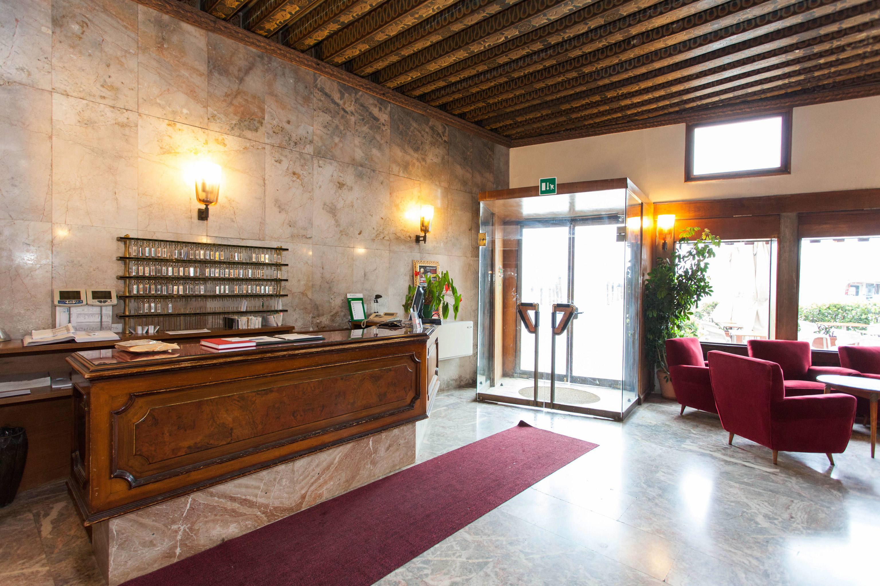 property Lobby home Villa hacienda cottage living room