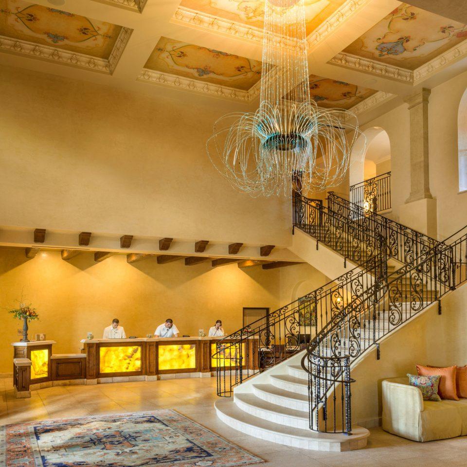 San Simeon Apartments: Granada Hotel & Bistro (San Luis Obispo, CA)