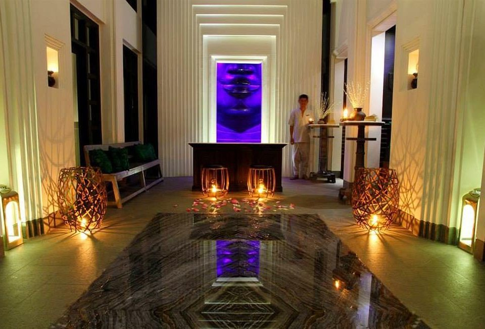 property mansion glass Lobby lighting home screenshot swimming pool Villa