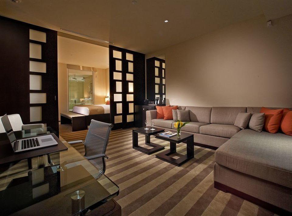 Lounge Luxury Modern sofa living room property condominium home hardwood loft
