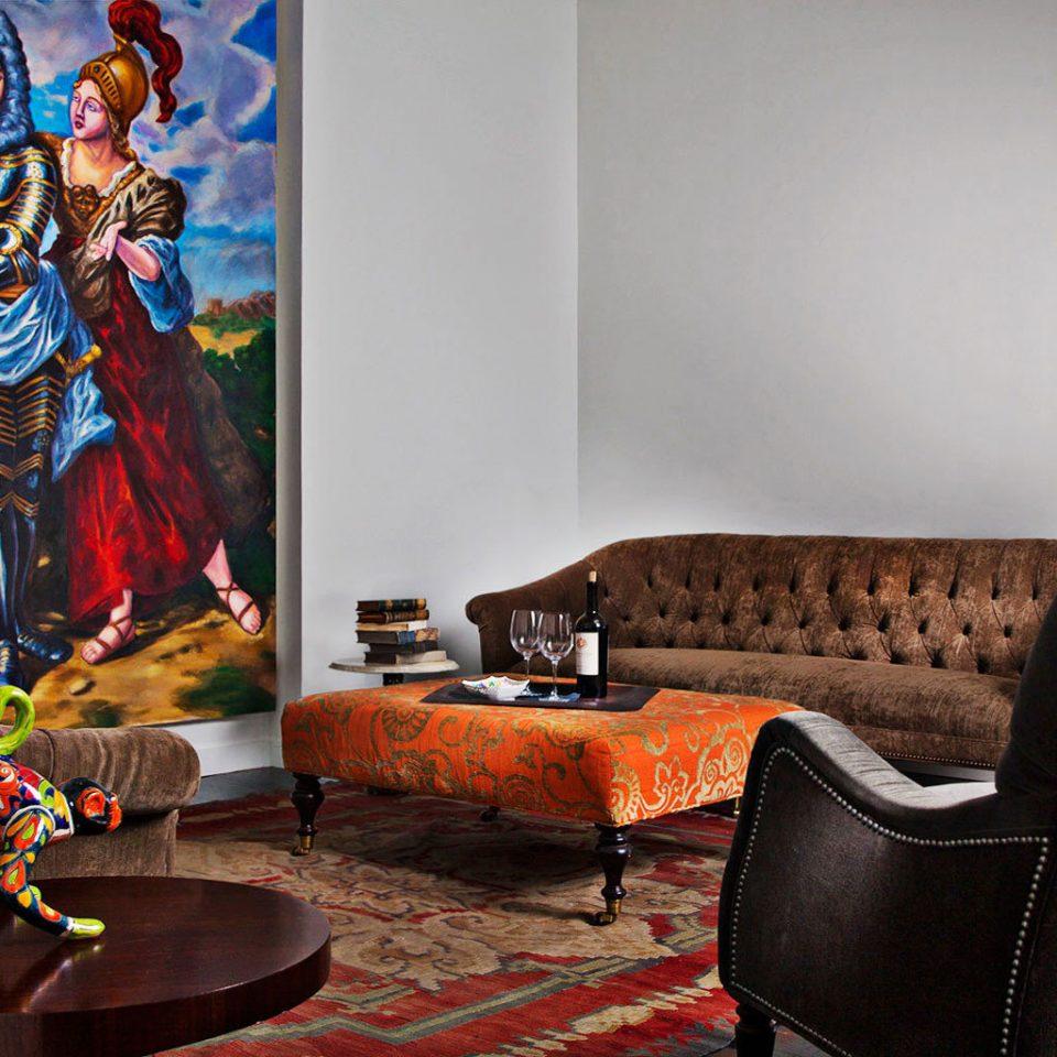 Lounge Luxury Modern living room home modern art
