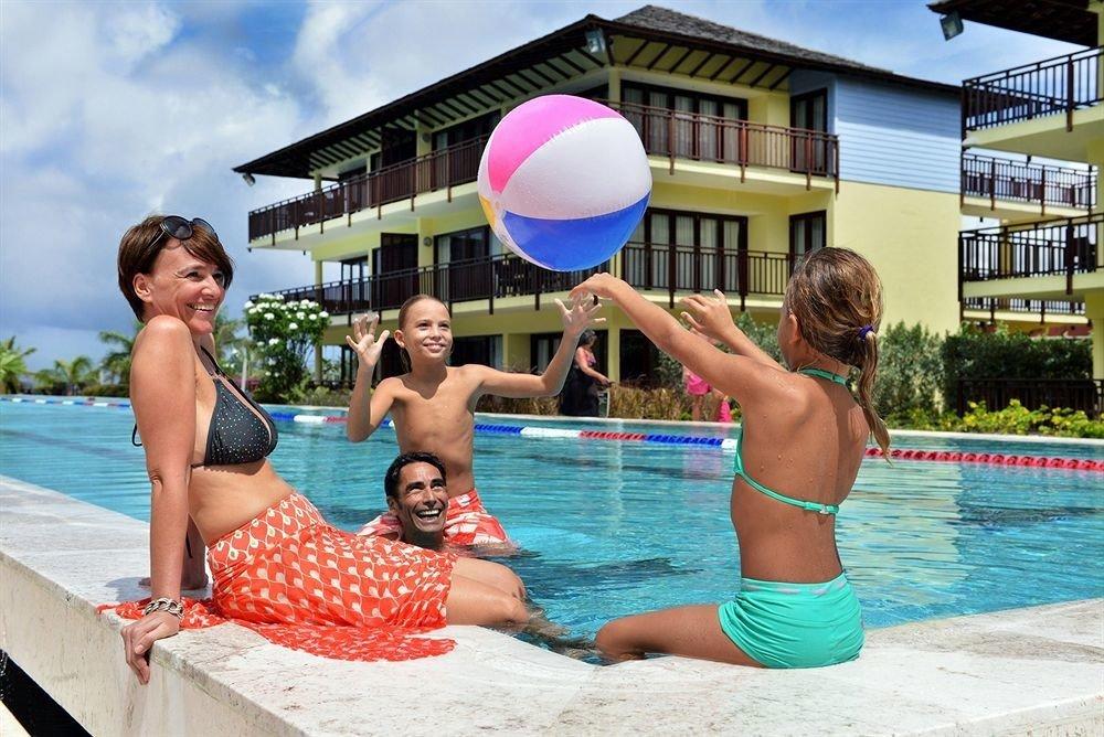 Lounge Luxury Modern Pool Resort sky leisure swimming pool Play Water park amusement park swimsuit