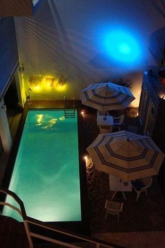 Lounge Luxury Modern Pool light lighting screenshot games swimming pool glass