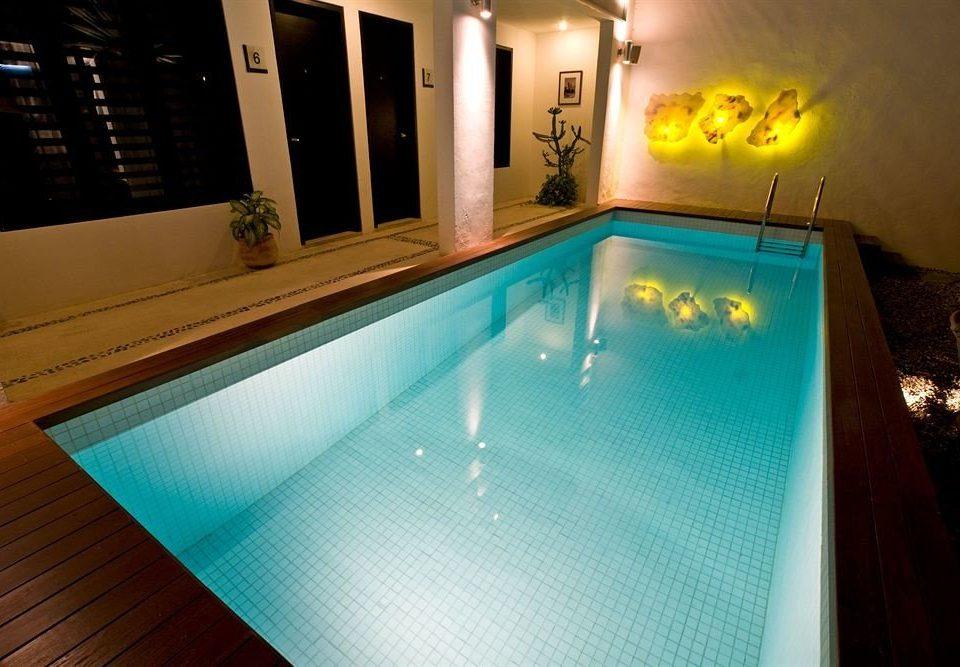 Lounge Luxury Modern Pool swimming pool jacuzzi
