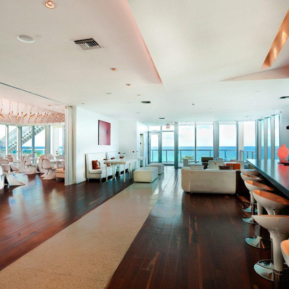 Lounge Luxury Modern leisure sport venue Resort