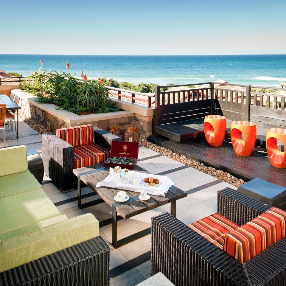 Lounge Luxury Modern Scenic views sky chair leisure Resort restaurant