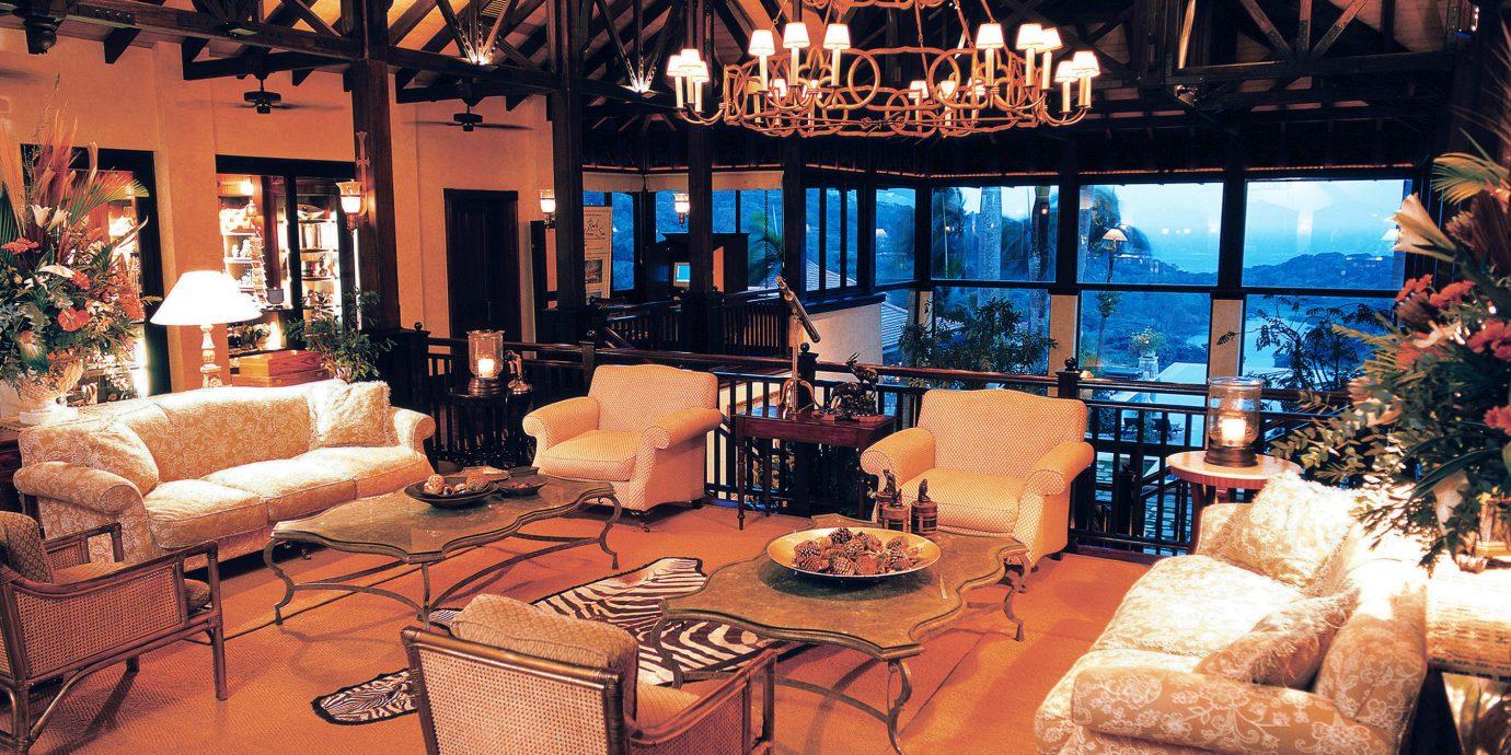 Lounge Luxury Modern Scenic views building restaurant home living room