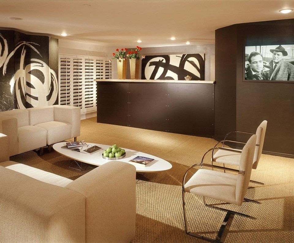 Lounge Luxury Modern living room property home Suite condominium