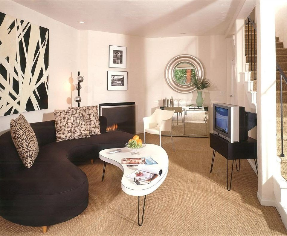 Lounge Luxury Modern property living room home condominium Suite cottage