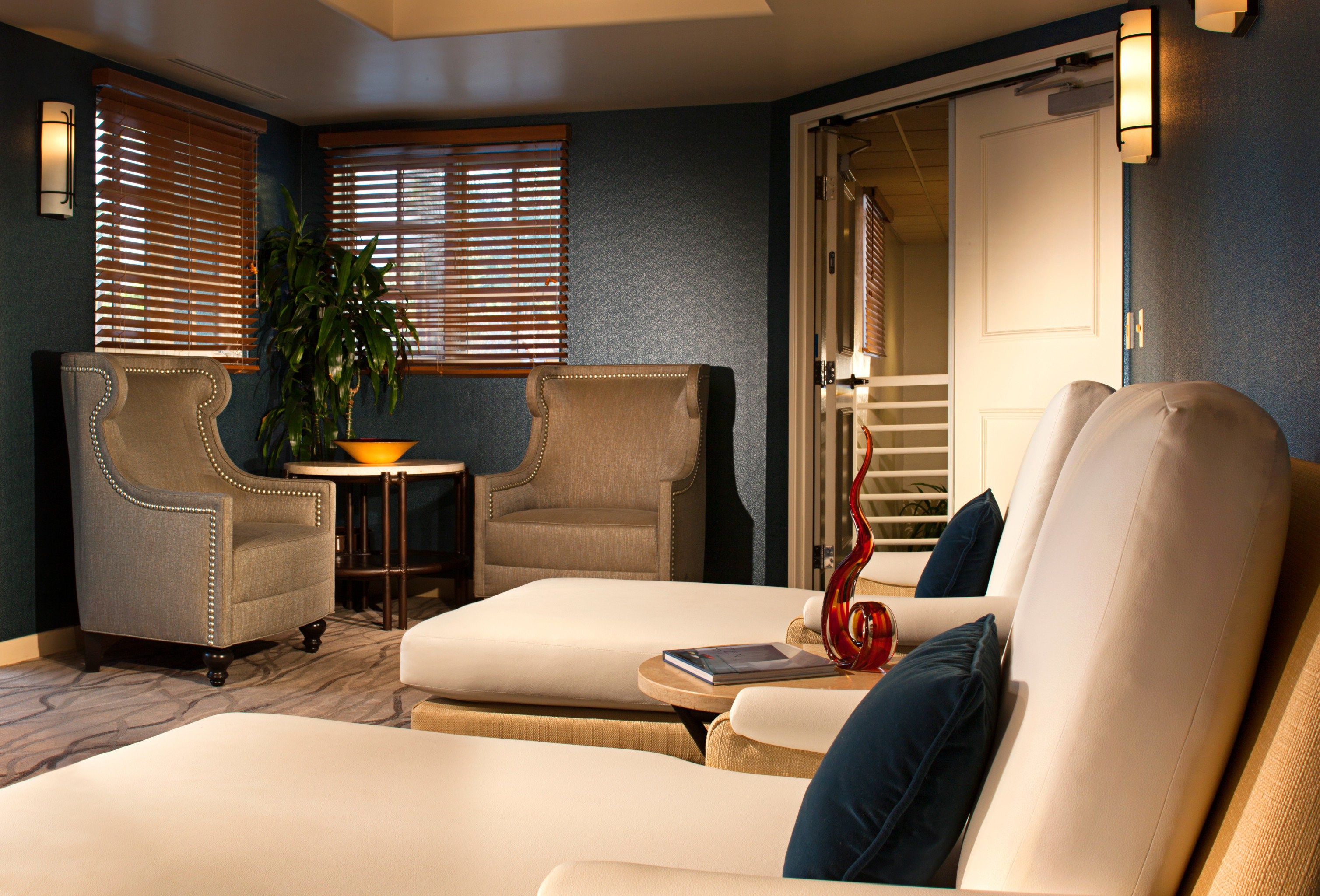 Lounge Luxury property living room Suite home condominium leather Modern