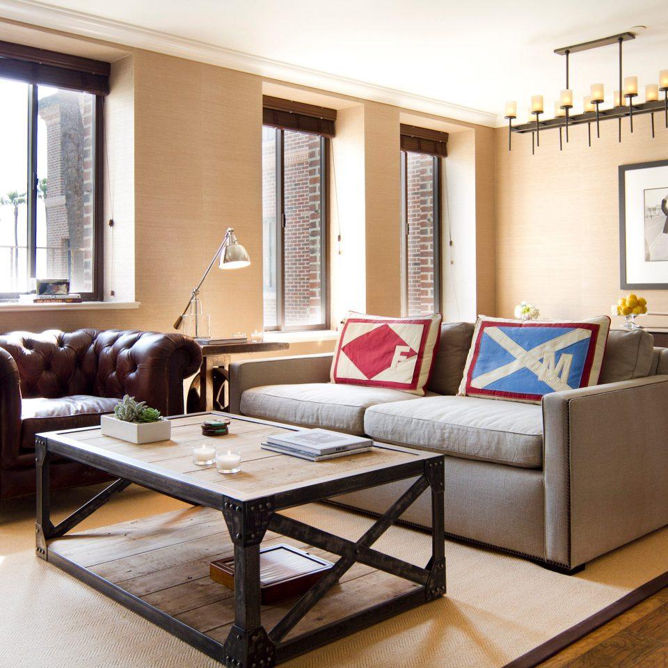 Lounge Luxury Modern living room property home hardwood condominium Suite Villa loft
