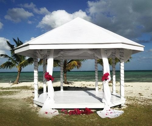 Lounge Luxury Ocean Romantic Tropical sky grass tent gazebo white fashion accessory canopy umbrella shore