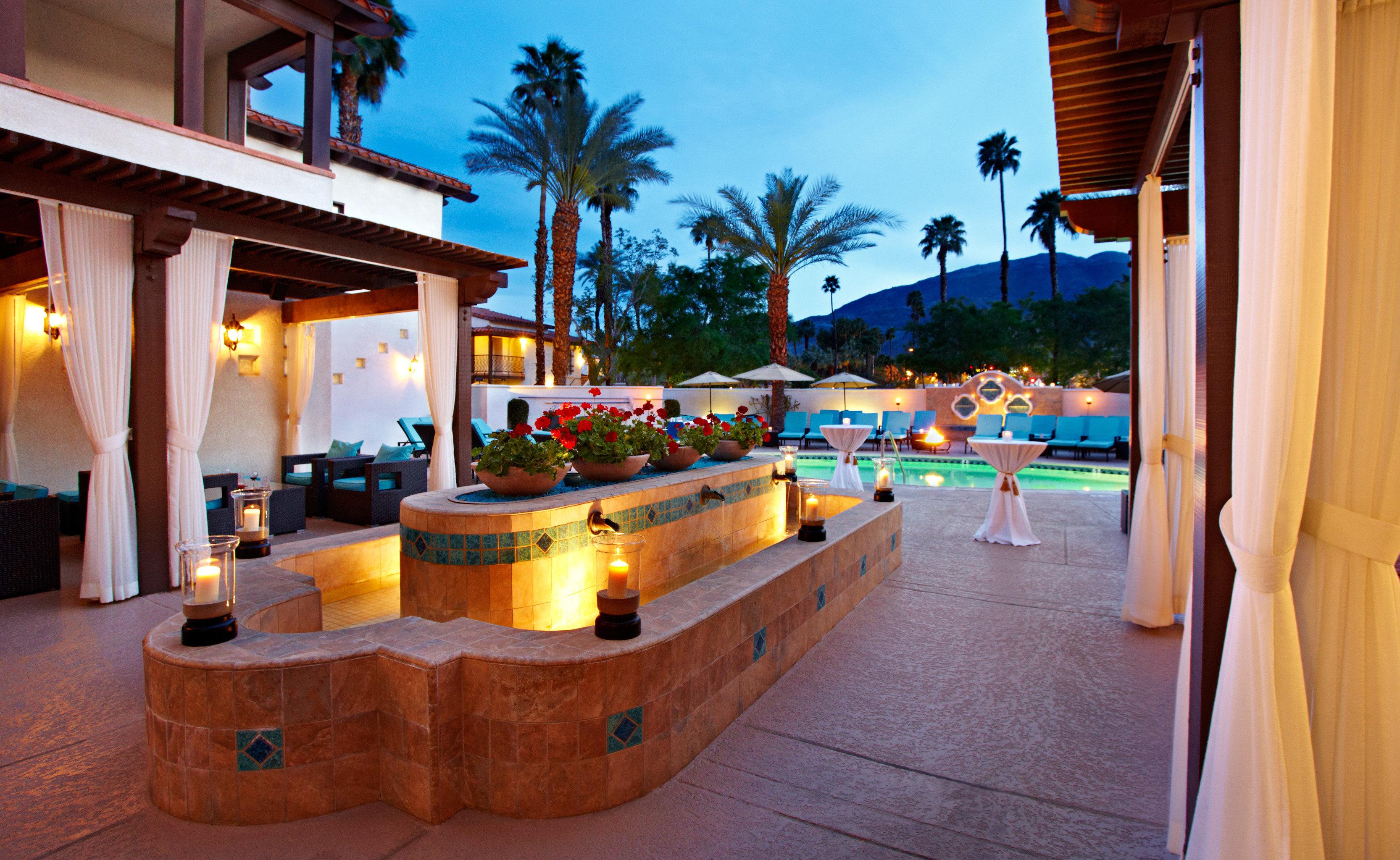 Lounge Luxury Pool leisure property Resort swimming pool home Villa