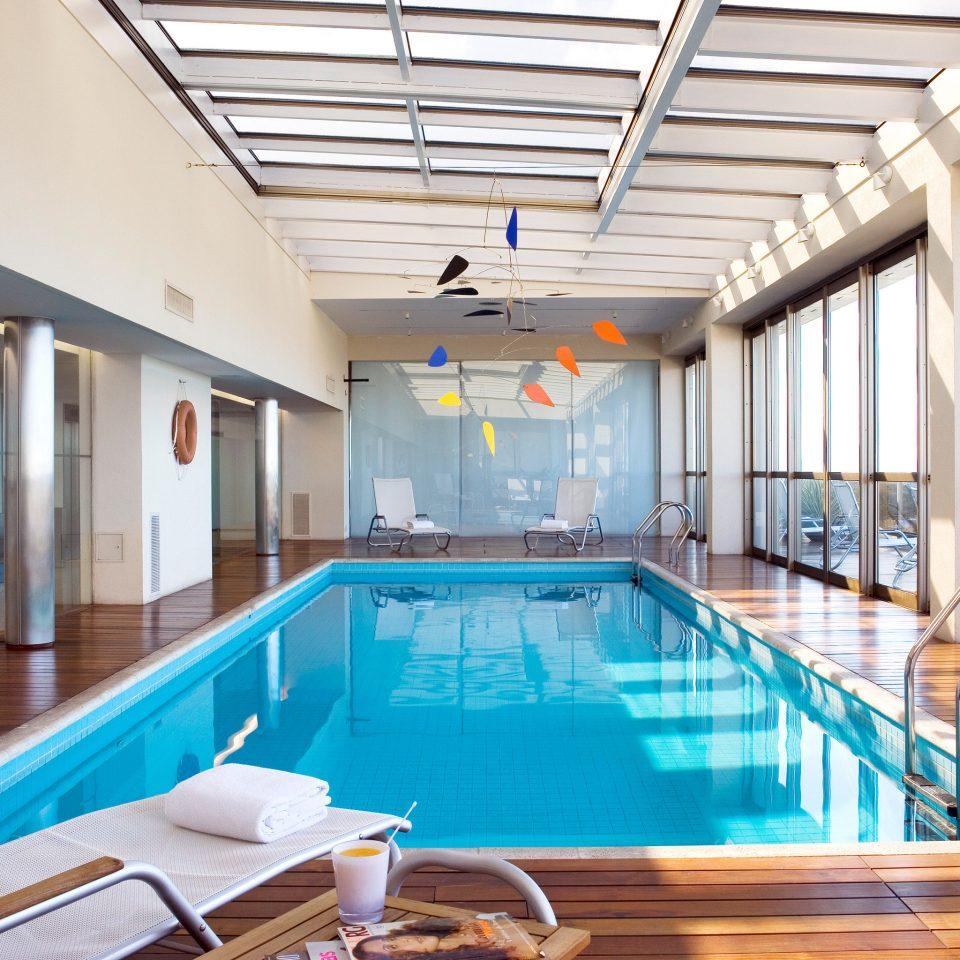Lounge Luxury Pool swimming pool leisure property Resort leisure centre sport venue condominium recreation room Villa