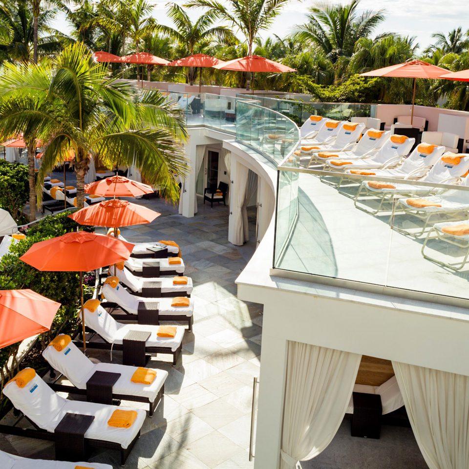 Lounge Luxury Scenic views tree leisure chair Resort restaurant backyard